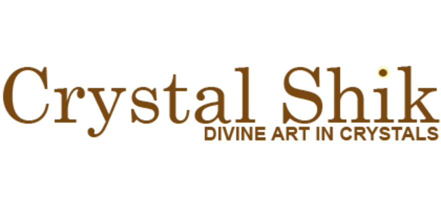 Бижутерия Crystal Shik