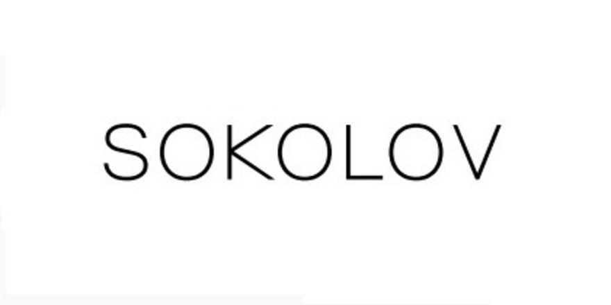 Ювелирные украшения SOKOLOV