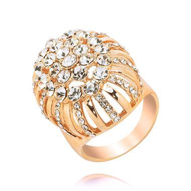 Кольцо под золото арт. 437301-9529