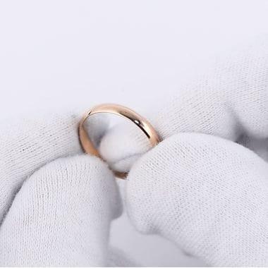 Кольцо SOKOLOV венчальное 93110001